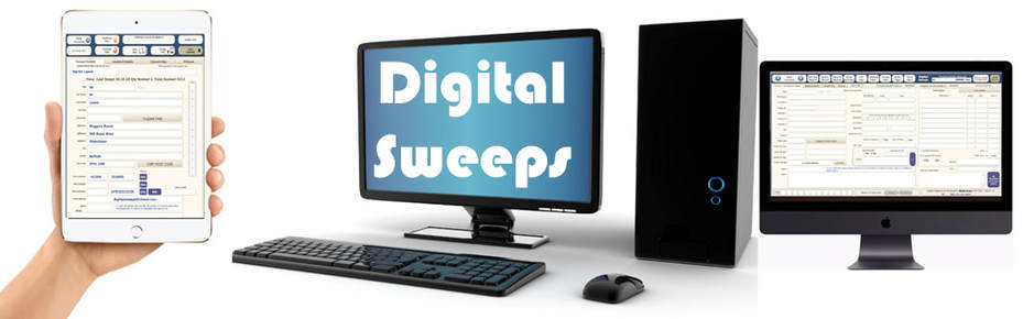Digital Sweeps